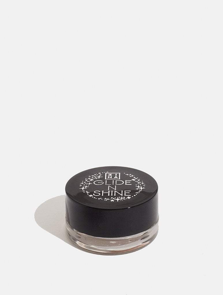 Glide and Shine Cream Eyeshadow - Golden Hit