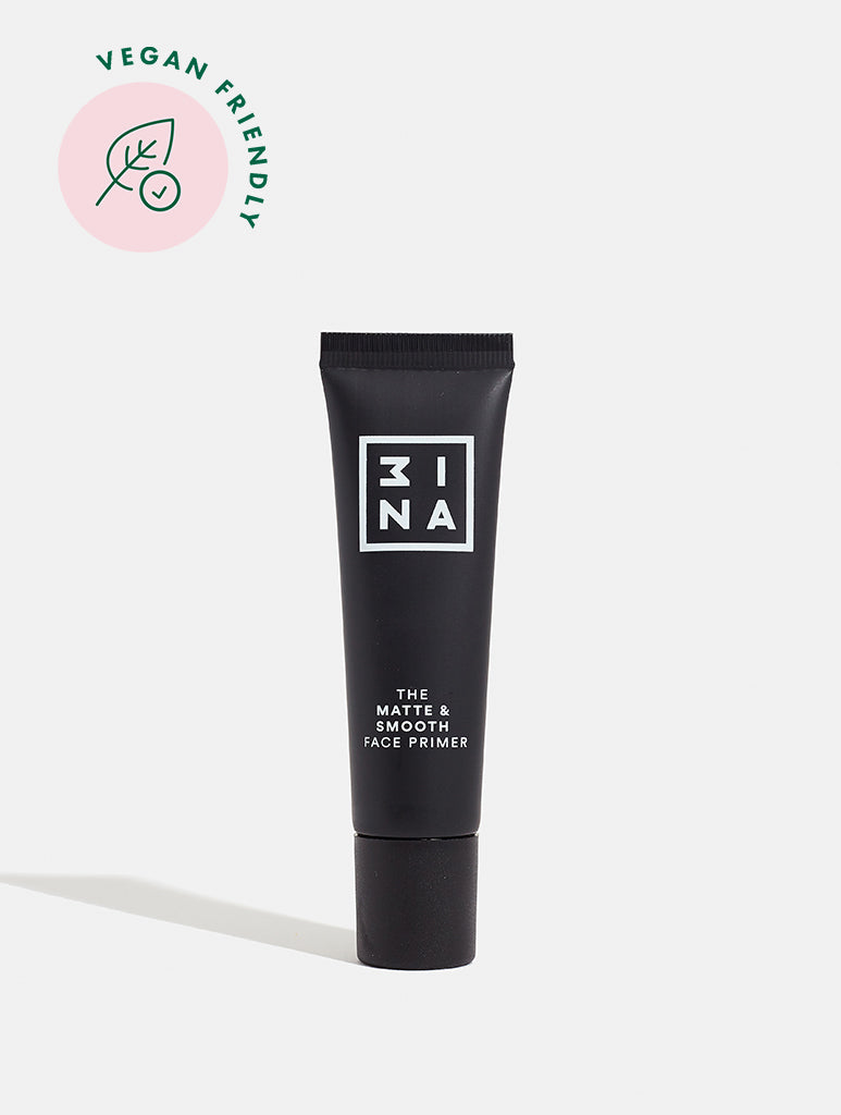 The Matte & Smooth Primer