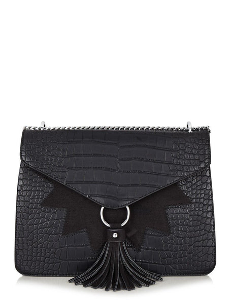 Black Star Laureli Cross Body Bag
