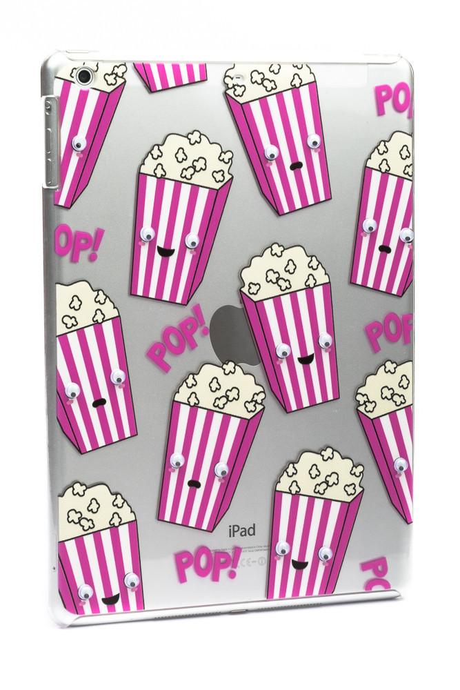 Popcorn Tablet Case