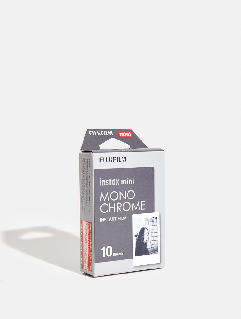 Instax Monochrome Film 10 Pack