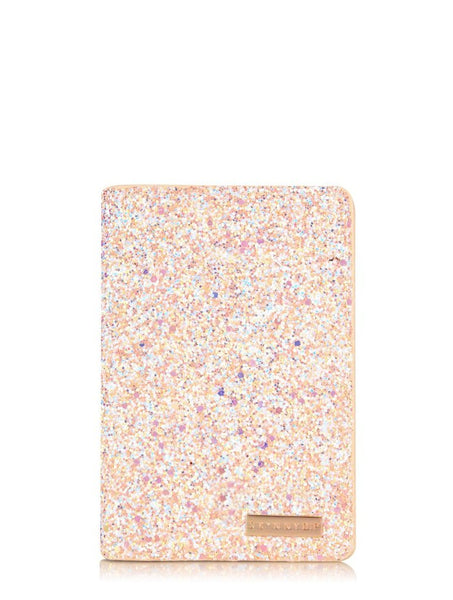 Ditsy Passport Holder