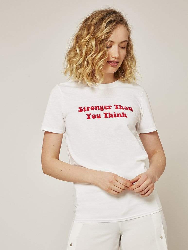 Stronger Than You Think T-Shirt