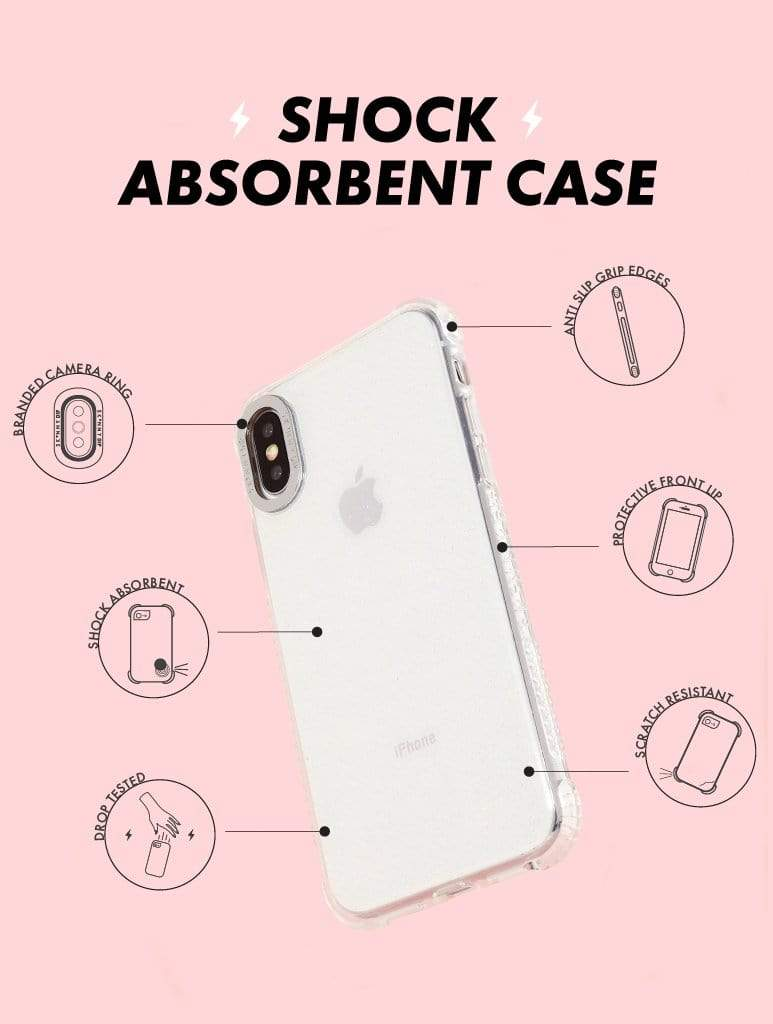 Cherub Shock Case