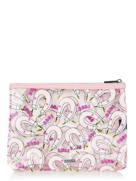 babe magnet washbag skinnydip london
