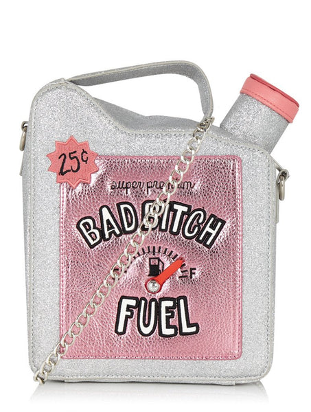 Bad Bitch Fuel Cross Body Bag