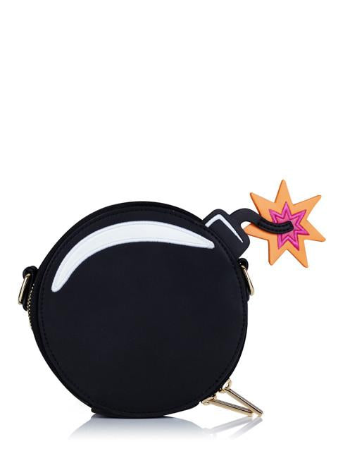 Da Bomb Cross Body Bag