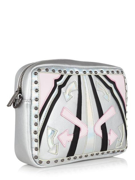 Bumble Cross Body Bag