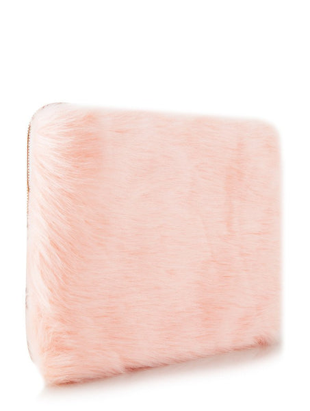 Candy Fur Laptop Case