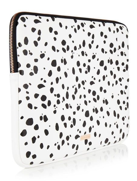 Dalmatian Laptop Case