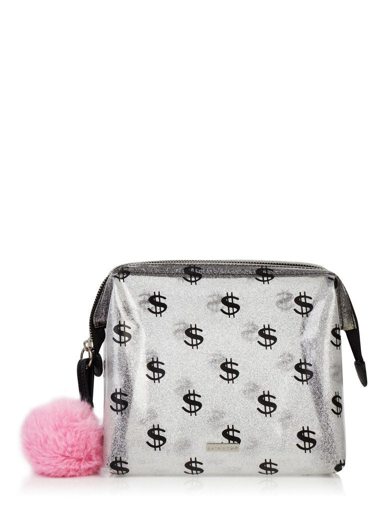 Dollar Dollar Washbag