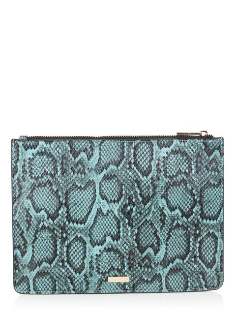 Faux Real Clutch