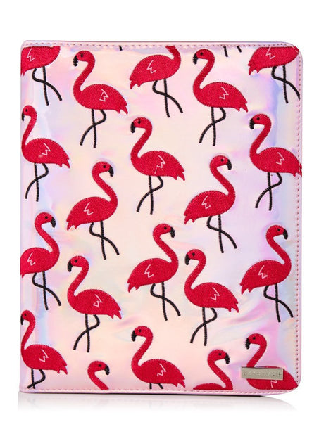 Flamingo iPad/iPad Mini Case