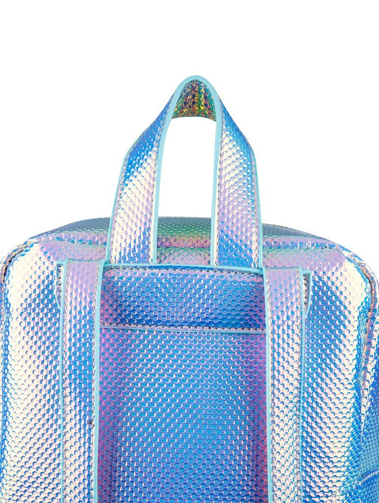Holo Cat Molly Backpack