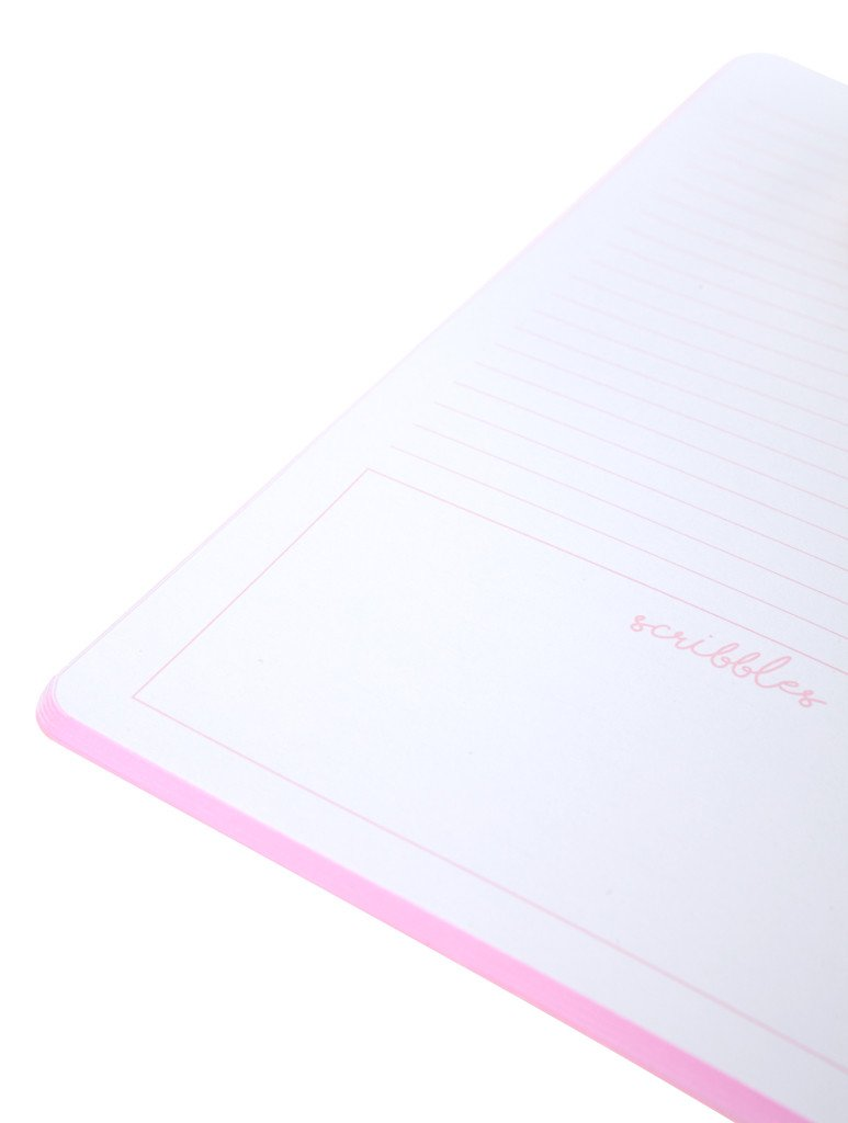 Scribble Notebook