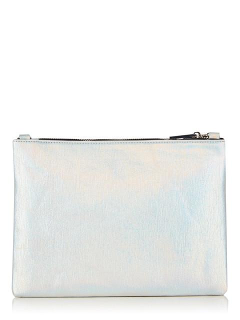 Holographic Duo Bag