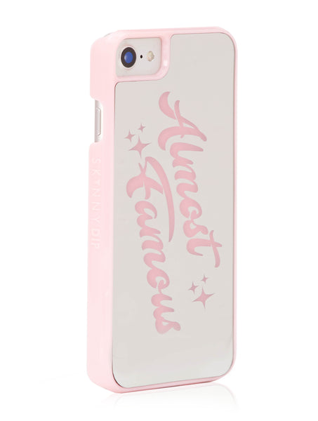Almost Famous Mirror Case
