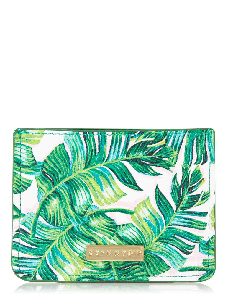Antigua Card Holder