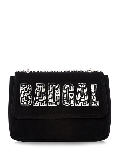 Badgal Bridgette Shoulder Bag