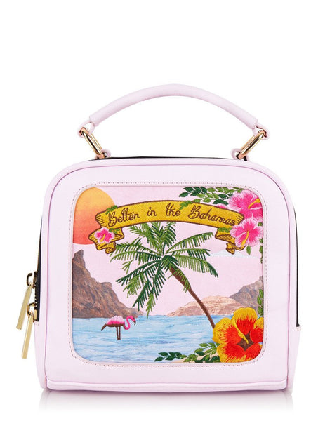 Bahamas Cross Body Bag
