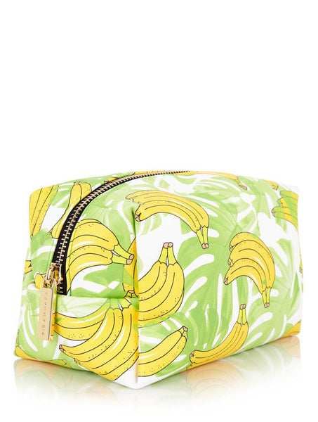 Banana Make Up Bag