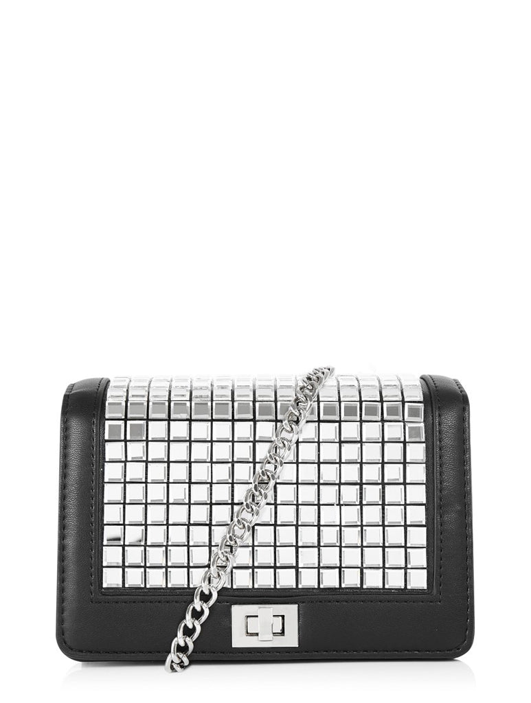 Brandi Disco Cross Body Bag