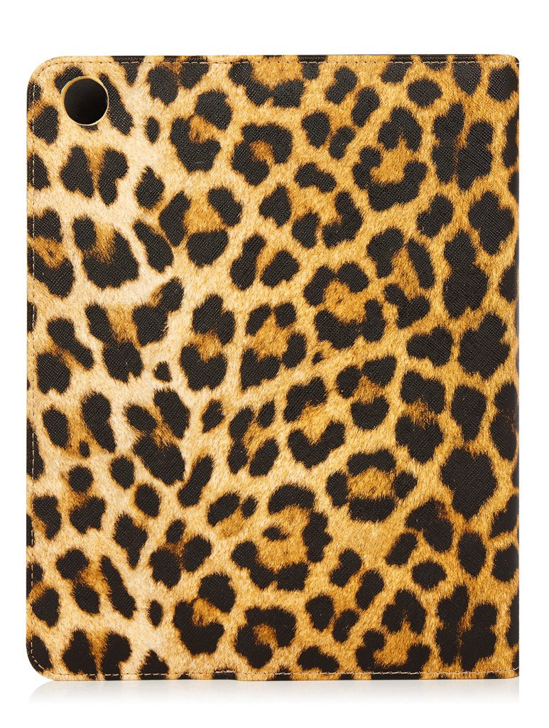 Cheetah Day Tablet Case