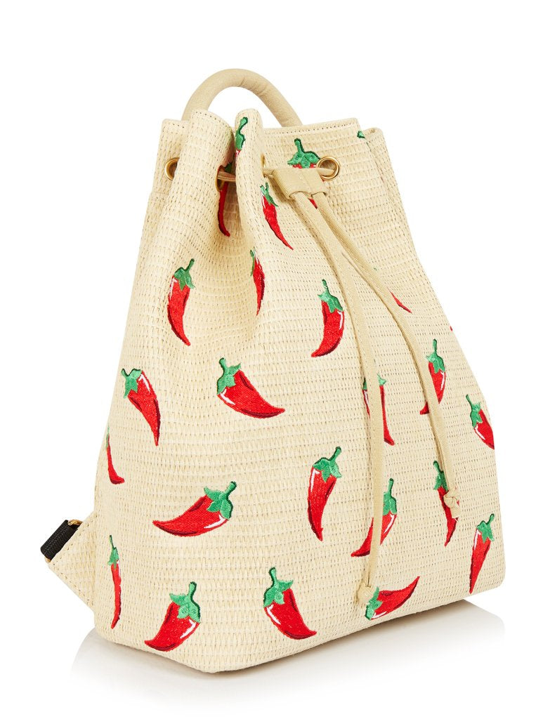 Chilli Raff Backpack