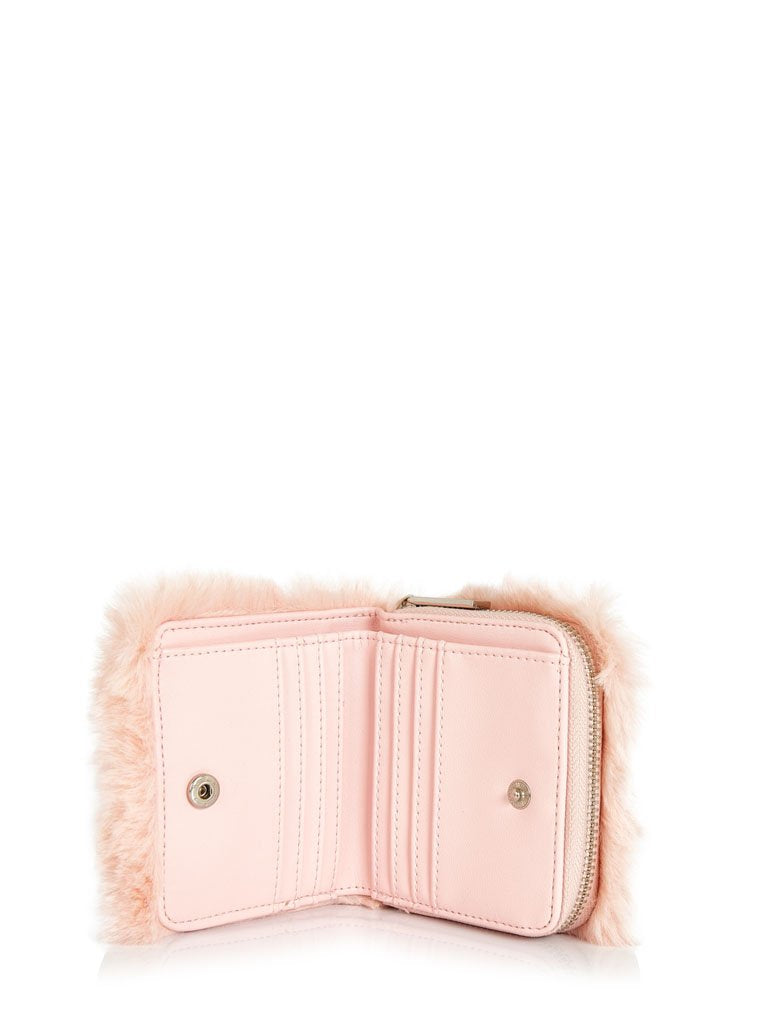 Cotton Candy Small Purse