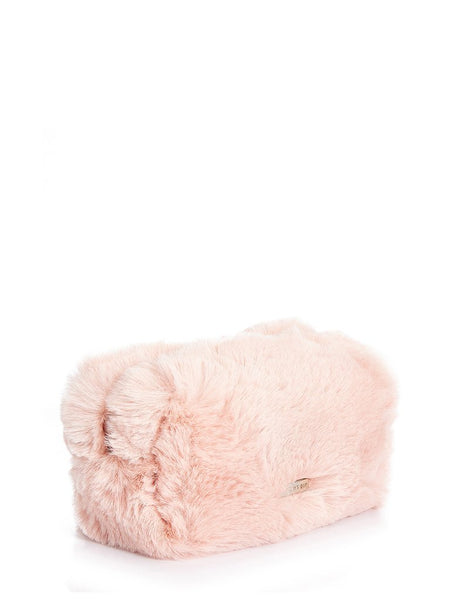 Cotton Candy Make Up Bag