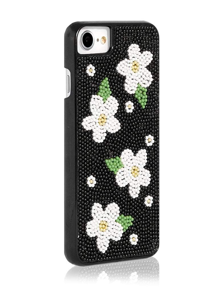 Daisy Beaded Case