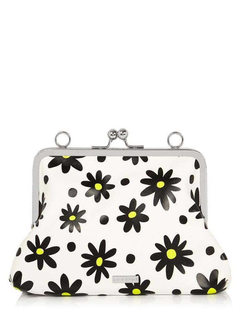 Daisy Pouch Cross Body Bag
