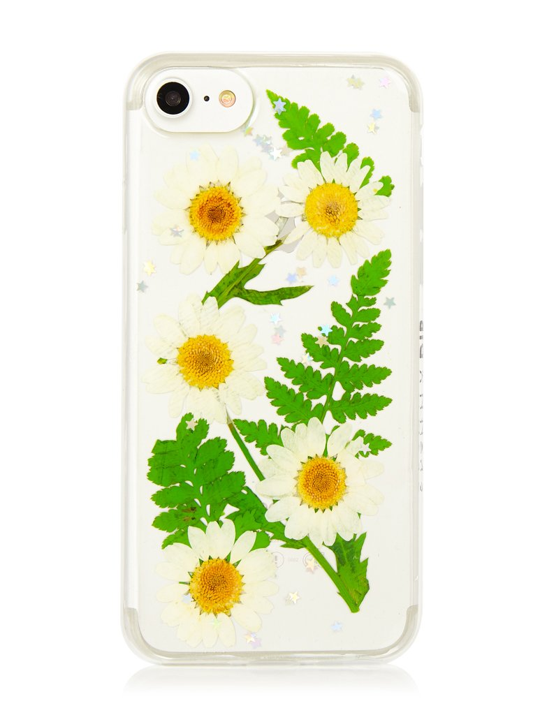 Daisy Flower Case