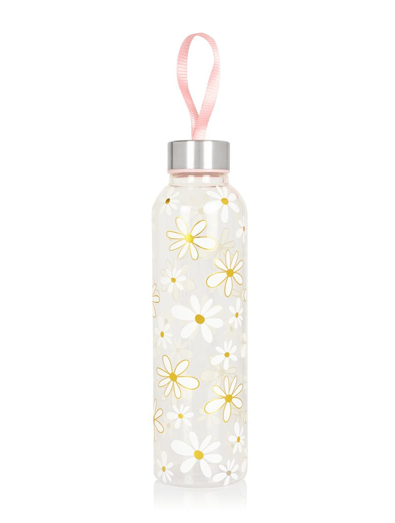 Daisy Water Bottle