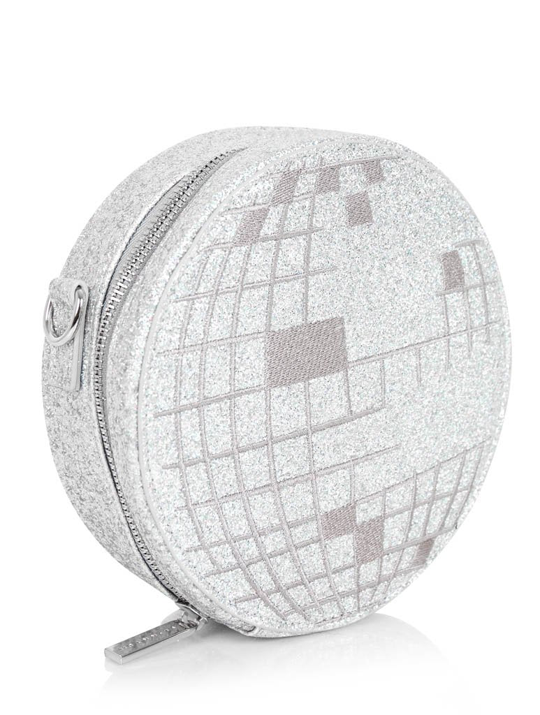 Disco Ball Cross Body Bag