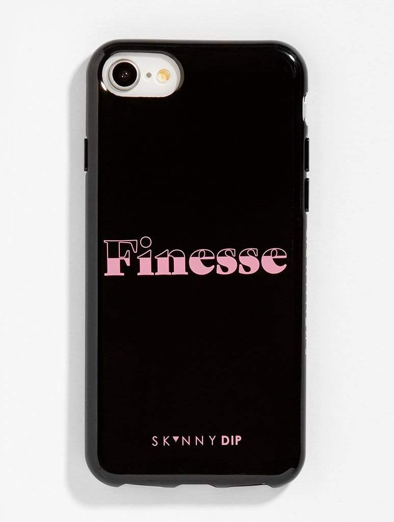 Finesse Case