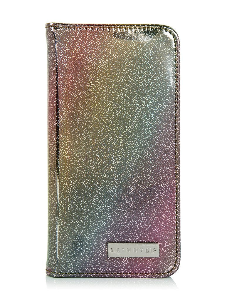 Folded Holo Speckle Case