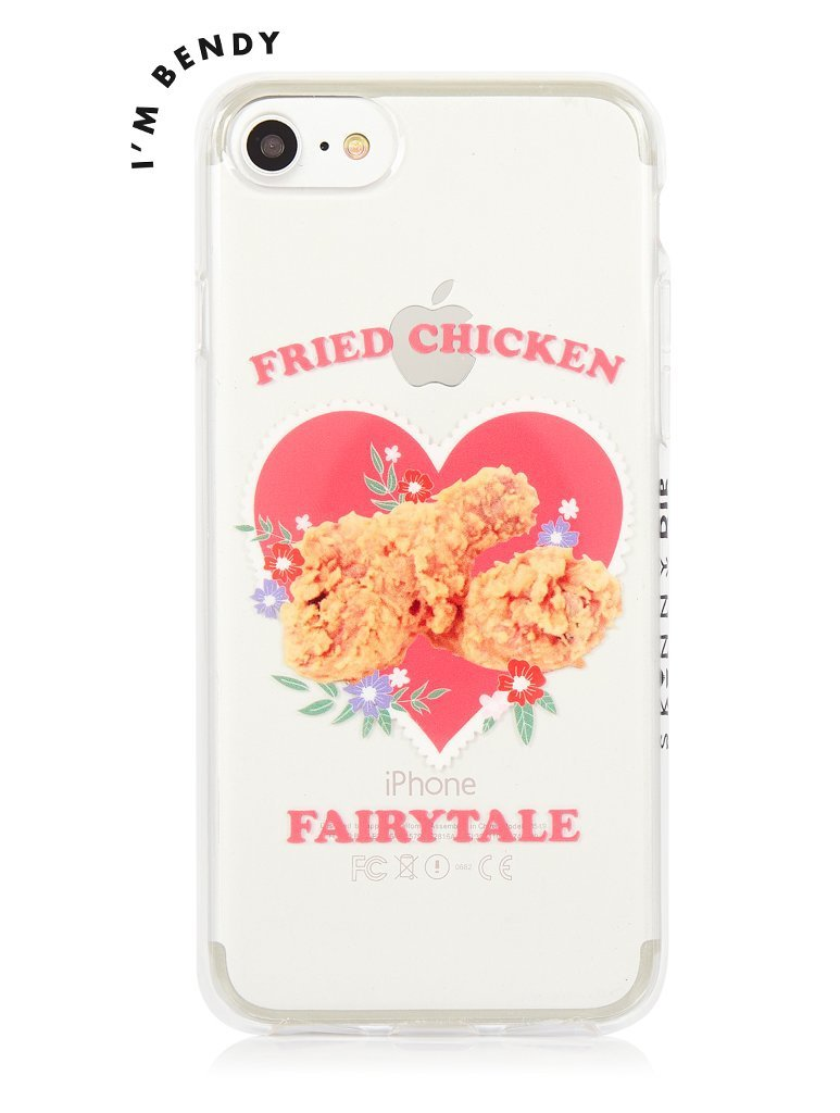 Fried Chicken Case