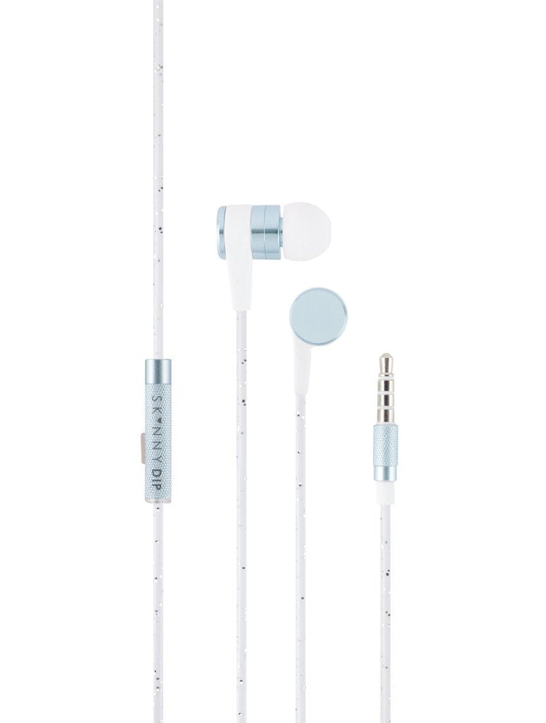Frozen Earphones