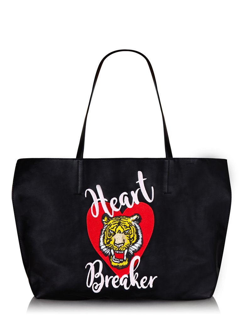Heart Breaker Shoulder Bag