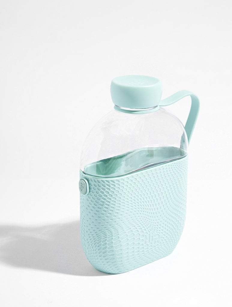 Mint Hip Water Bottle