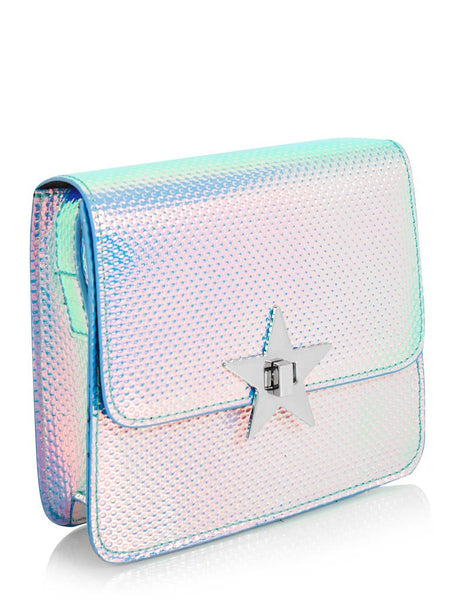 Holo Candy Cross Body Bag