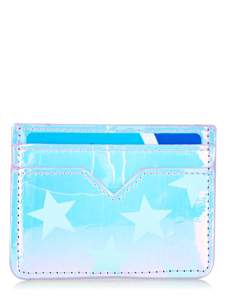Holo Star Card Holder