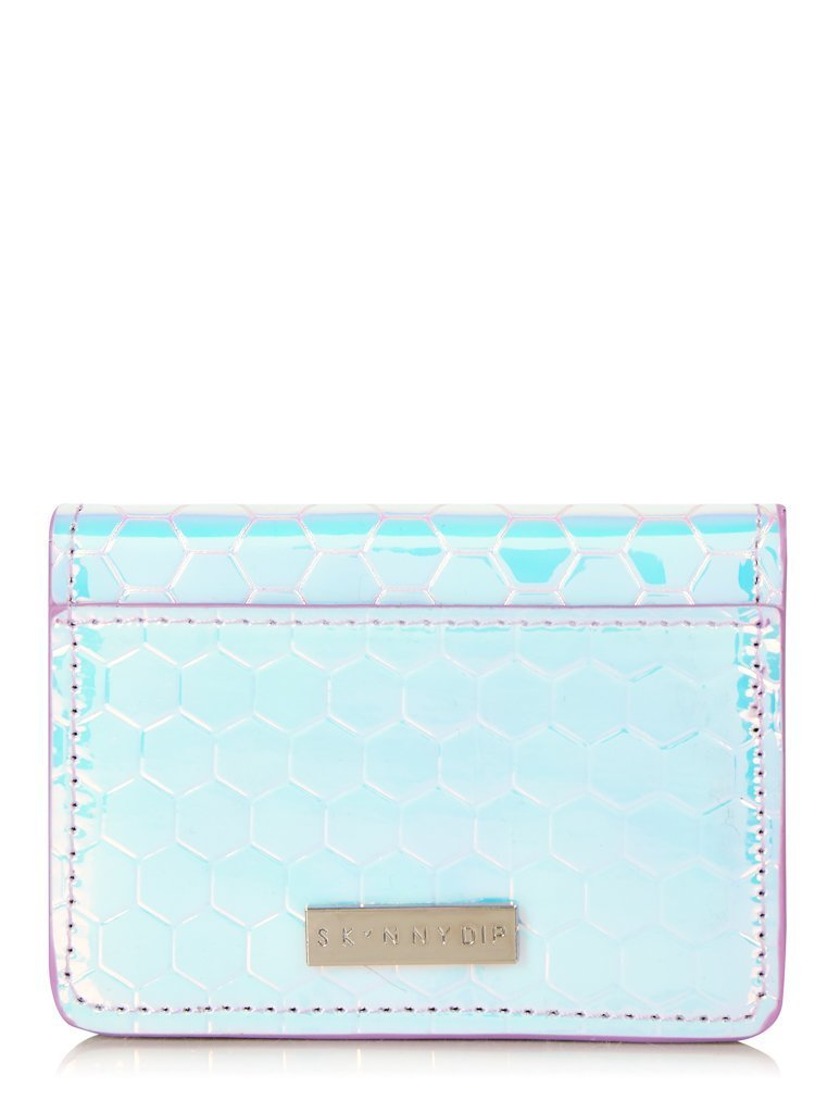 Honeycomb Card Holder