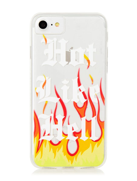 Hot Like Hell Case