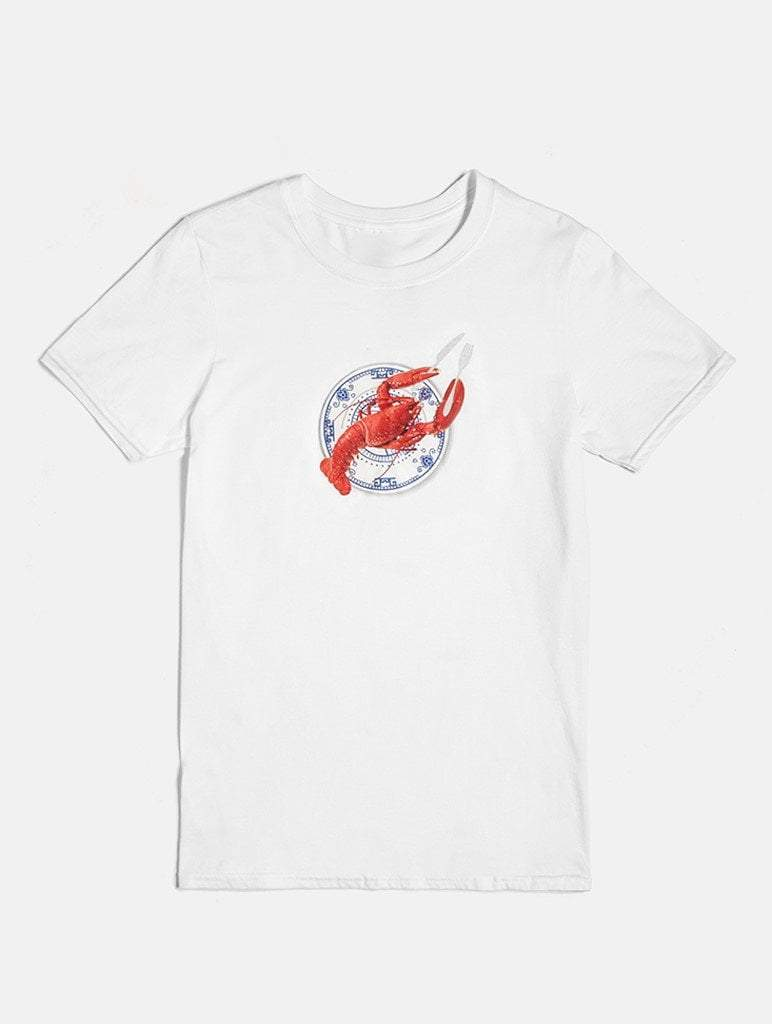 Hungry Lobster T-Shirt
