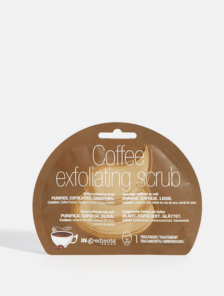 Coffee Exfoliating Scrub