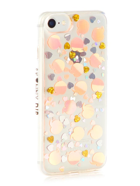 Peach Jelly Case
