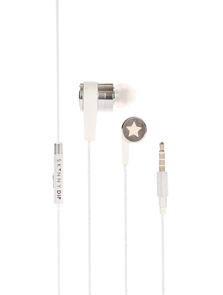 Star Earphones