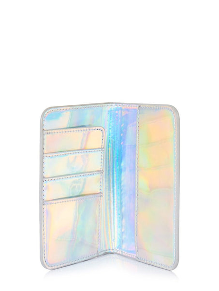 Island Life Passport Holder